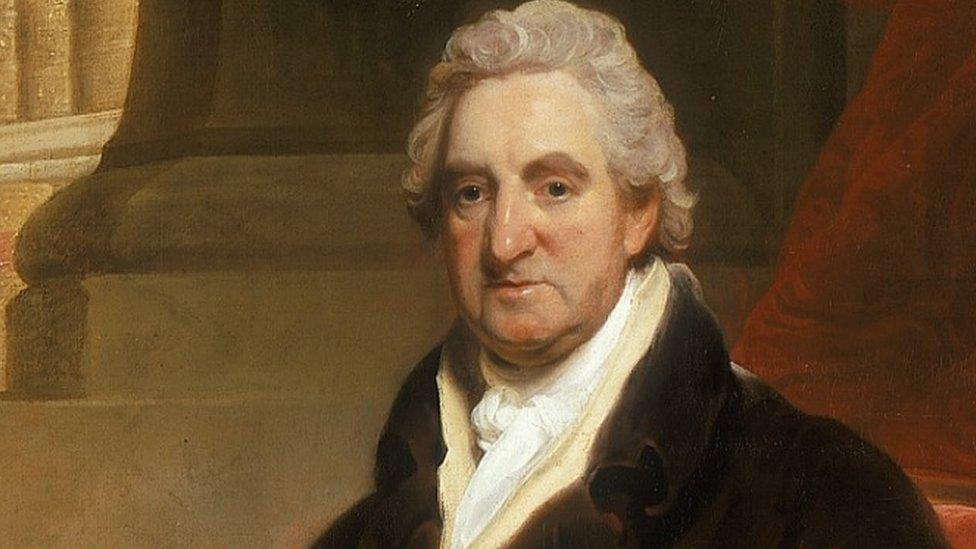 Portrait of William Roscoe, 1815 - 1817, Shee, Martin Archer