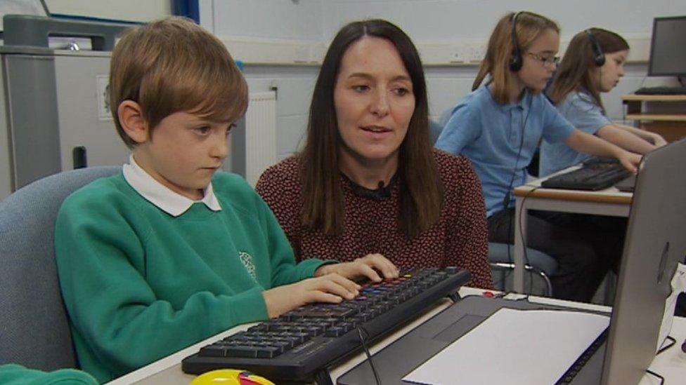 Manor Wood Primary School