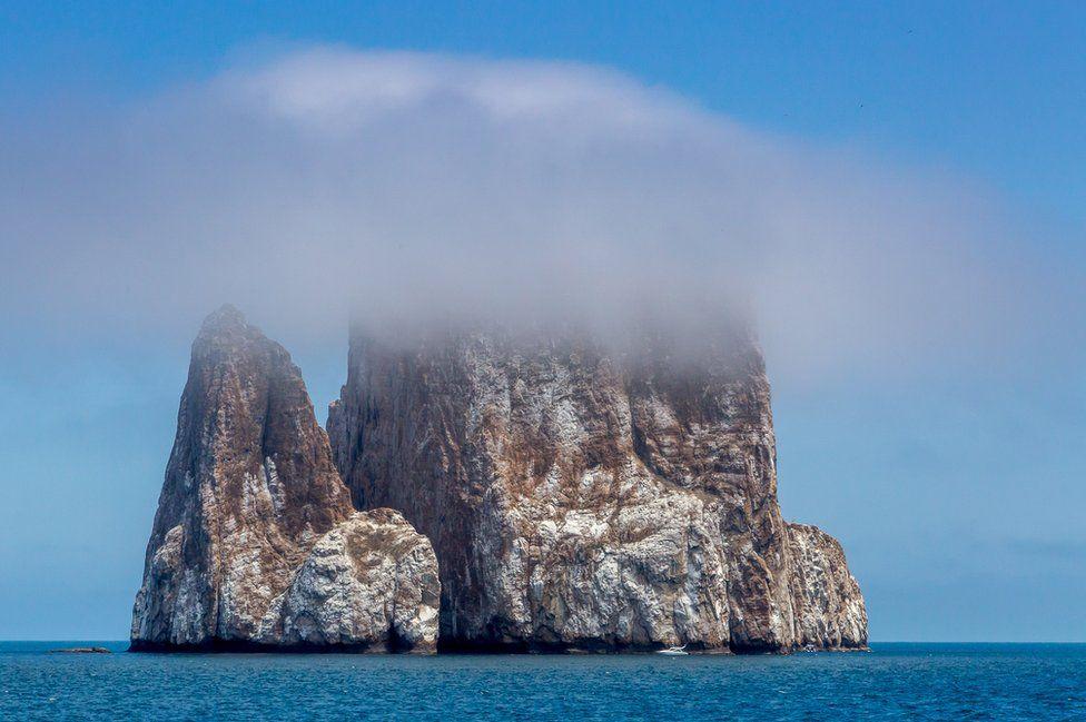 Roca León Dormido