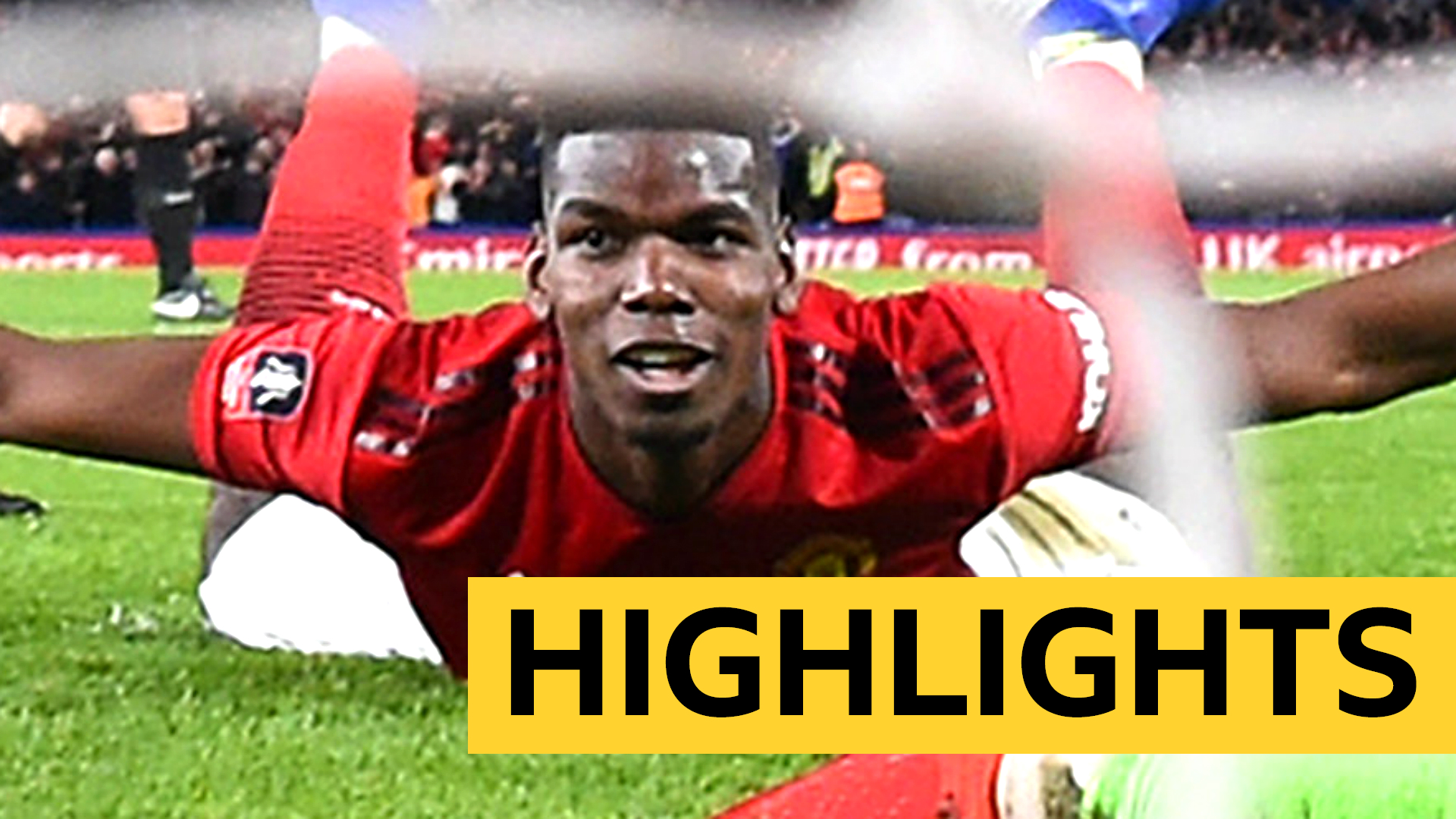 FA Cup: Chelsea 0-2 Manchester United highlights