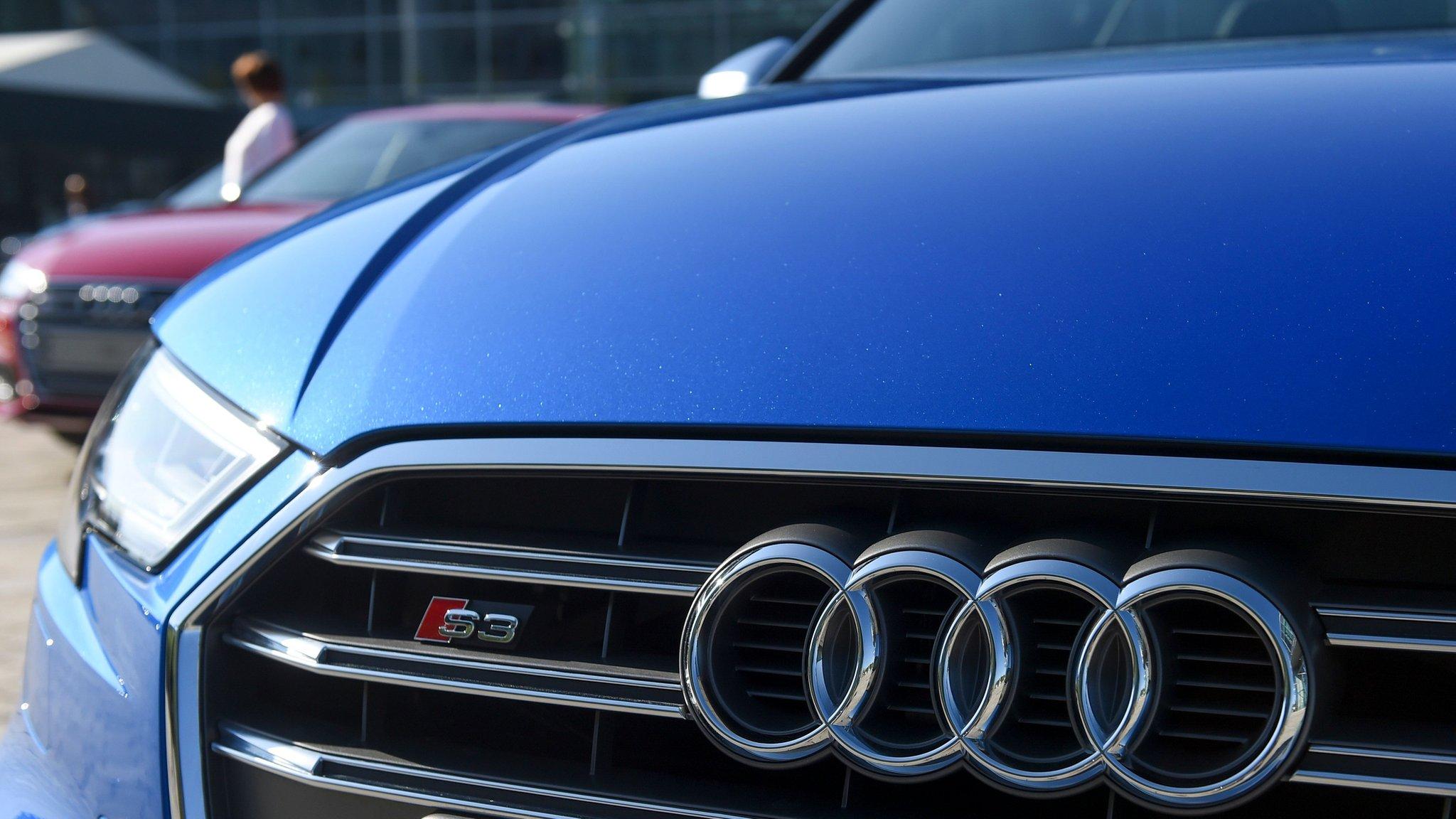 Керівника Audi Руперта Штадлера арештували через