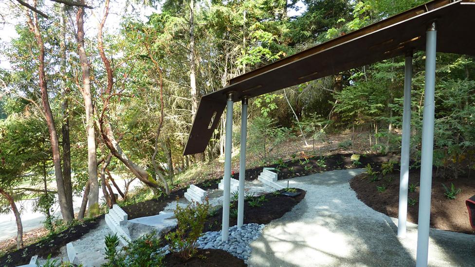 Spirit Garden
