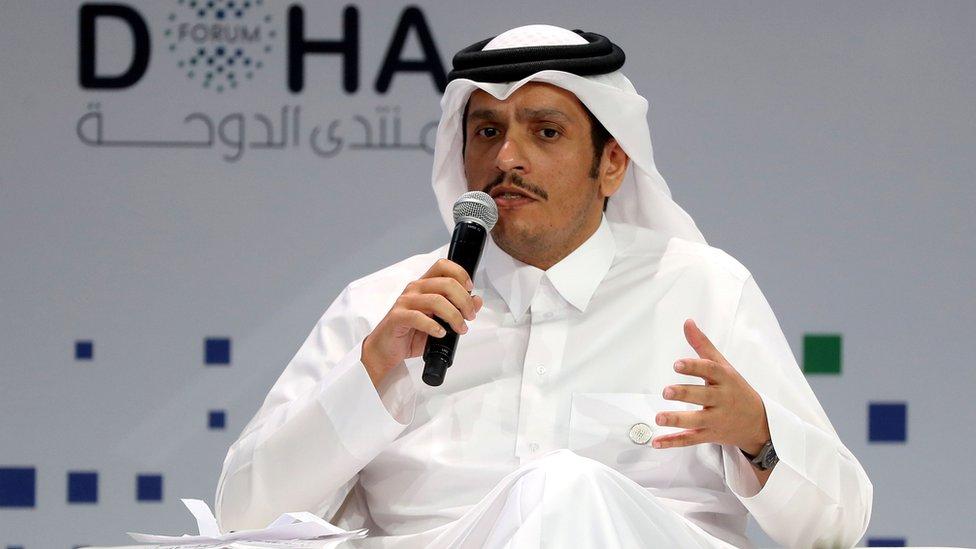 الشيخ محمد بن عبدالرحمن