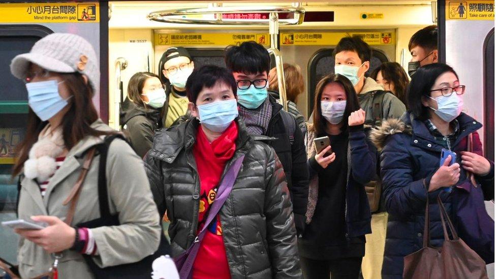 台灣外交部表示,因為不是世衛會員,台灣無法獲取最新疫情信息,因此影響台灣與各國防疫的合作以及台灣民眾的健康人權。