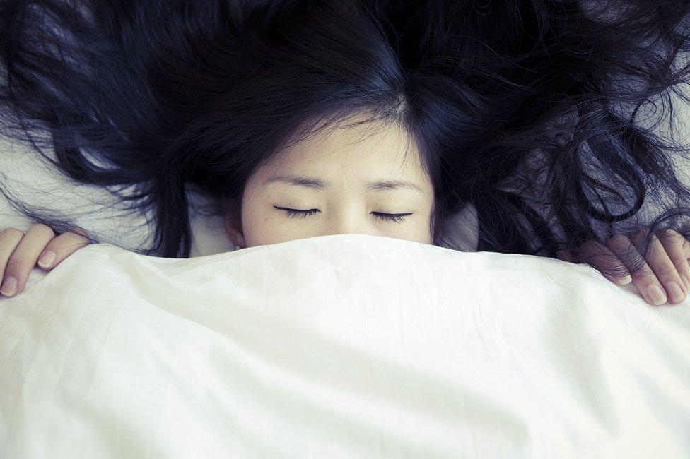 Dormir vale la pena... haz el esfuerzo de descansar.