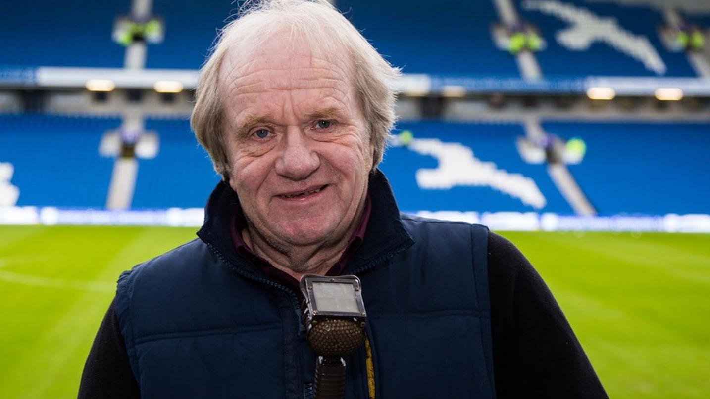 Former BBC broadcaster Brackley dies aged 67