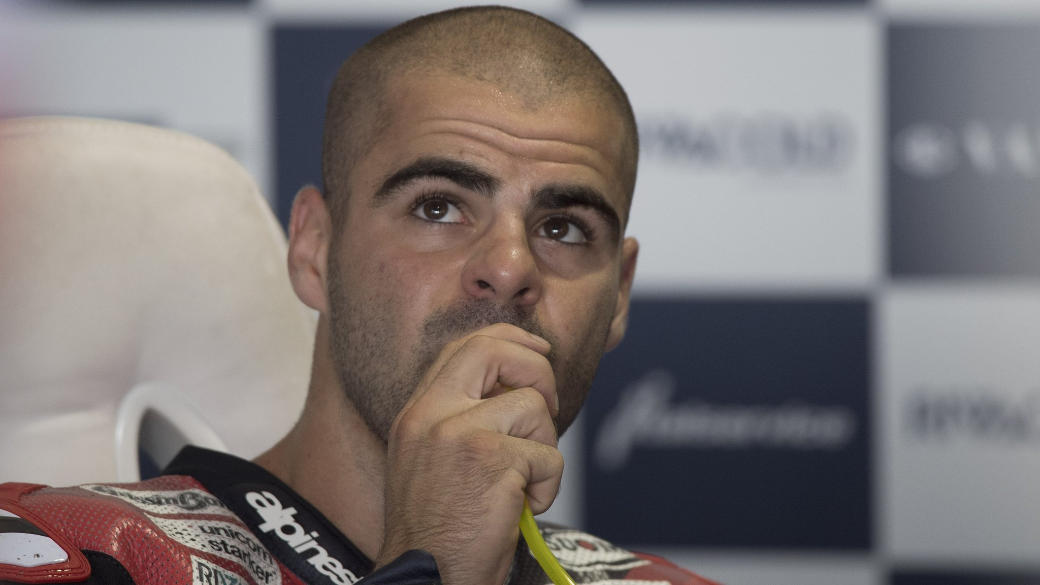 Sacked Fenati banned until end of 2018 for pulling rival's brake lever