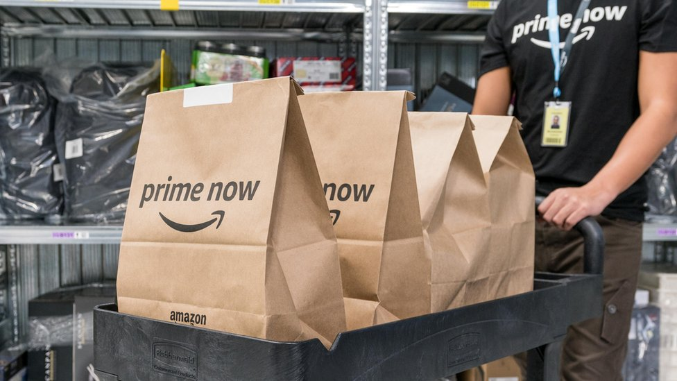 Amazon launches Prime Now in SE Asia