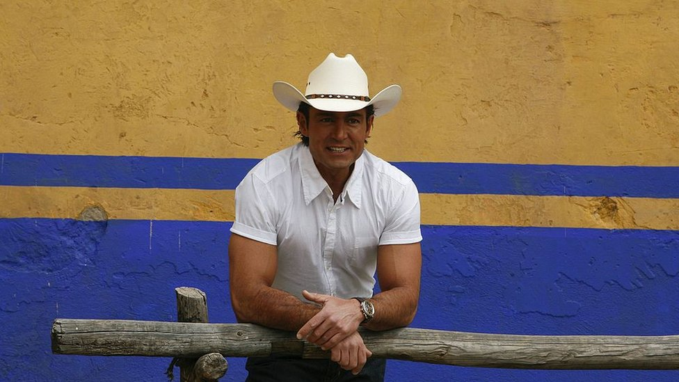 Fernando Colunga en 2010