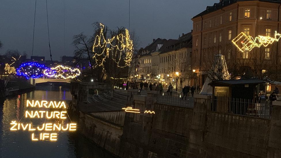Ljubljana, 19. decembar 2018.