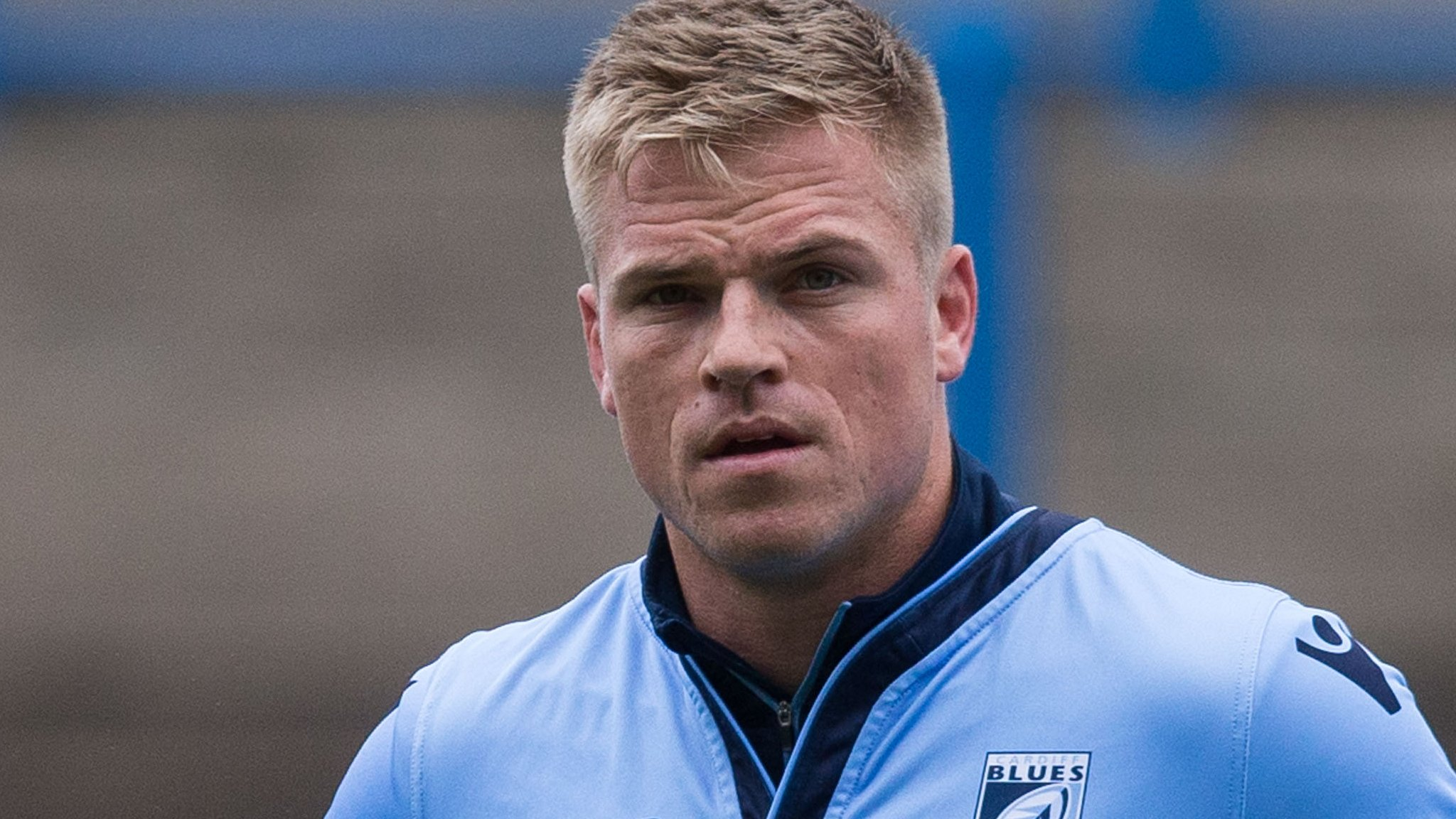 Gareth Anscombe: Cardiff Blues must do their best to keep Wales international - Rees