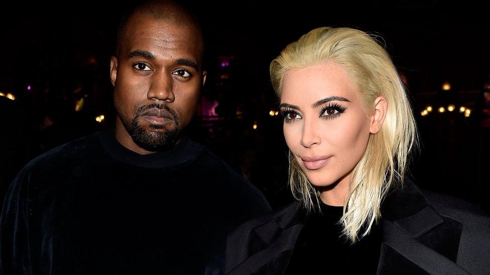 Kanje Vest i Kim Kardašijan venčali su se 2014. godine