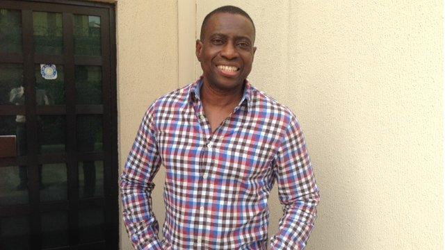 Former Nigeria FA boss Anthony Kojo Williams