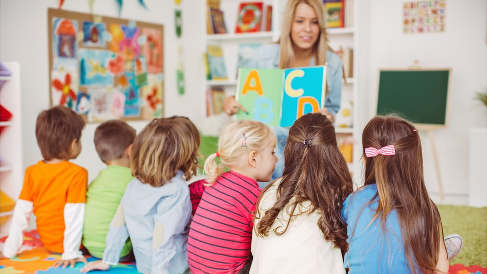Scottish spending watchdog concerned about nursery funding