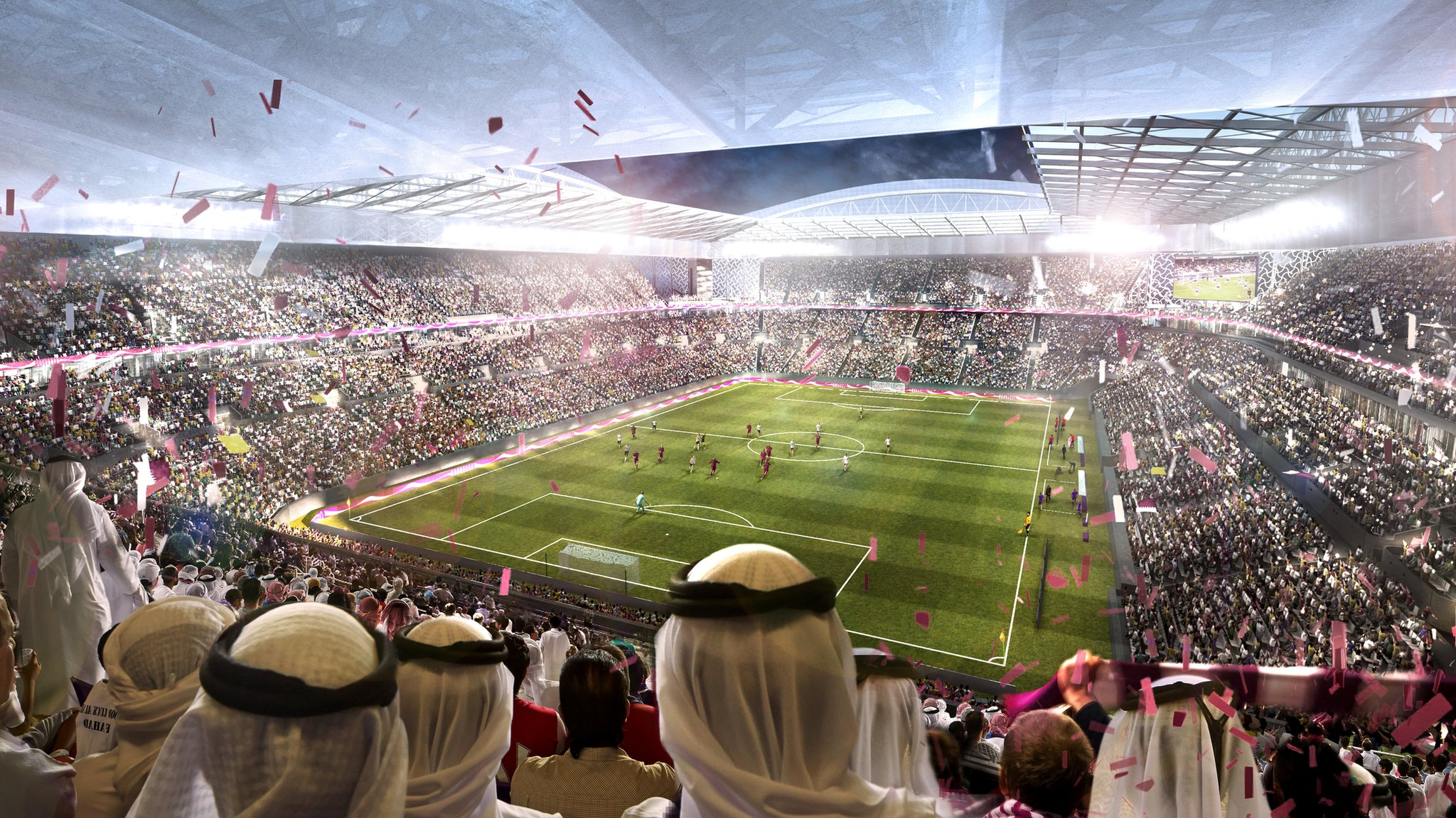 Qatar World Cup 2022: Four years out, what do we know so far?