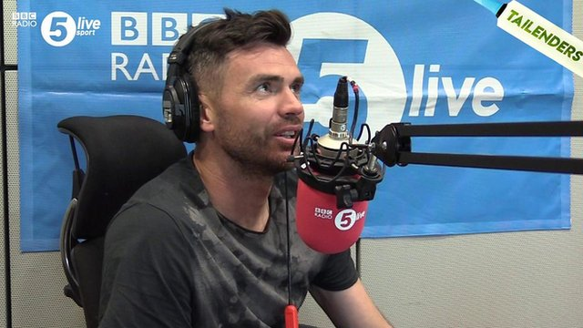 James Anderson on his injury and protection for bowlers in the future