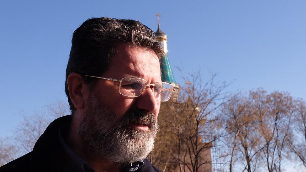Branko Simonovič