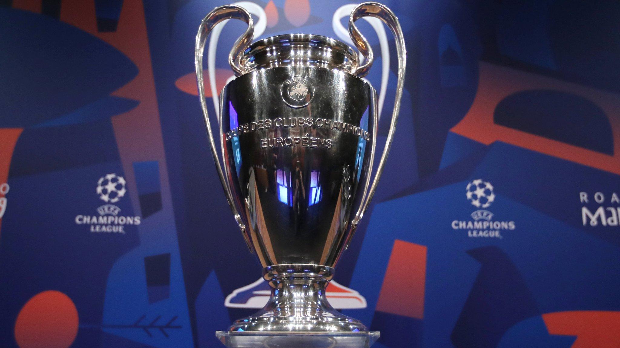 Champions League guide: Liverpool, Man City, Man Utd & Tottenham in last 16