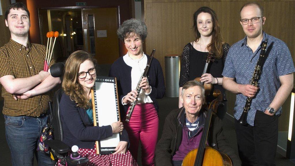 The Resound Ensemble