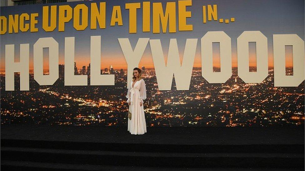 Прокат нового фільму Тарантіно у Китаї під загрозою. Культогляд