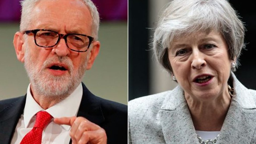News Daily: PM seeks Brexit consensus, and 'ideal diet' devised
