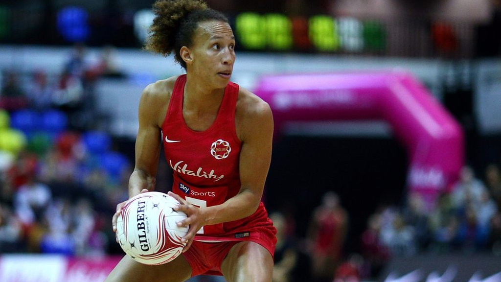 London Pulse: The capital's newest netball team