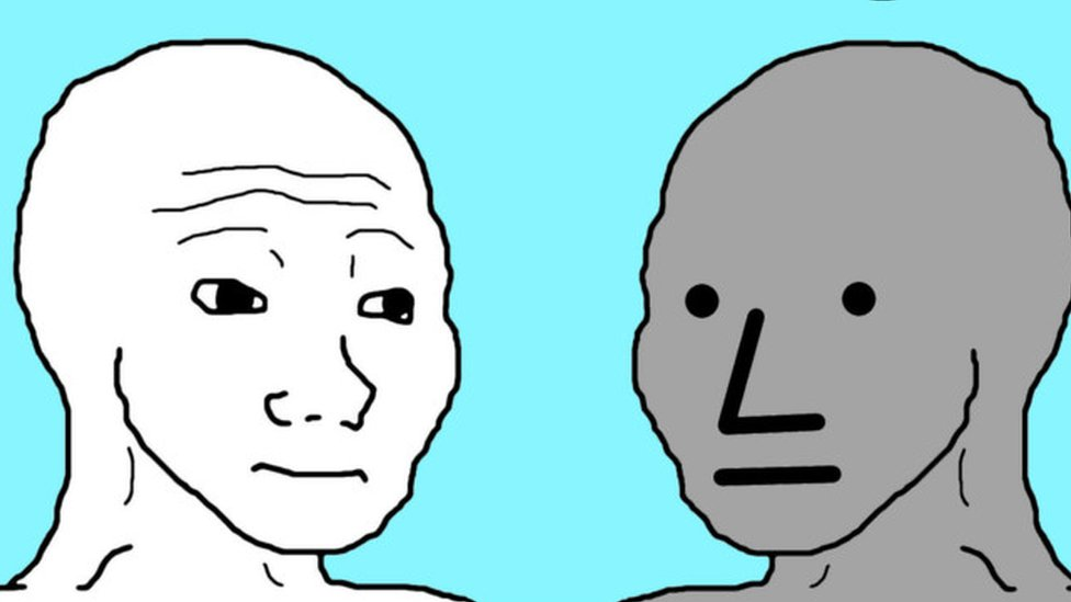Why has Twitter banned 1500 accounts and what are NPCs?
