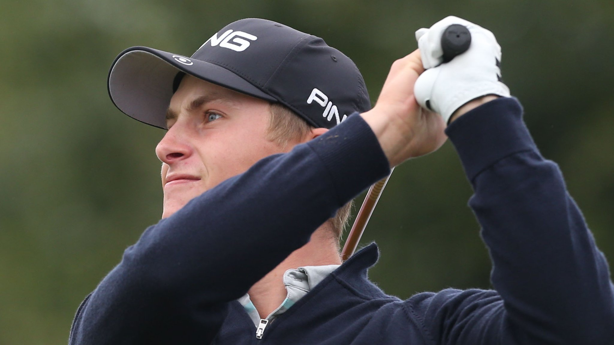Hill takes dramatic victory at NI Open