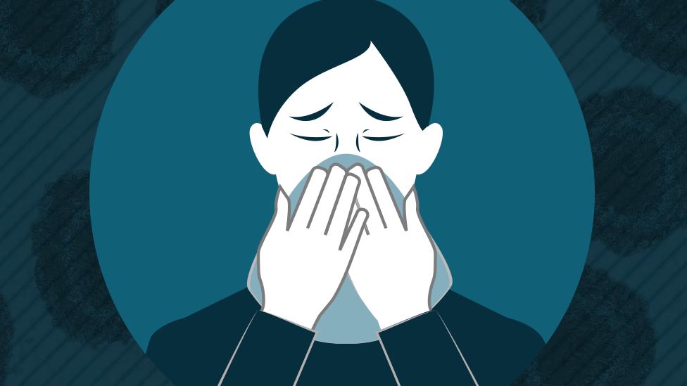 Covid Symptoms Is It A Cold Flu Or Coronavirus Bbc News