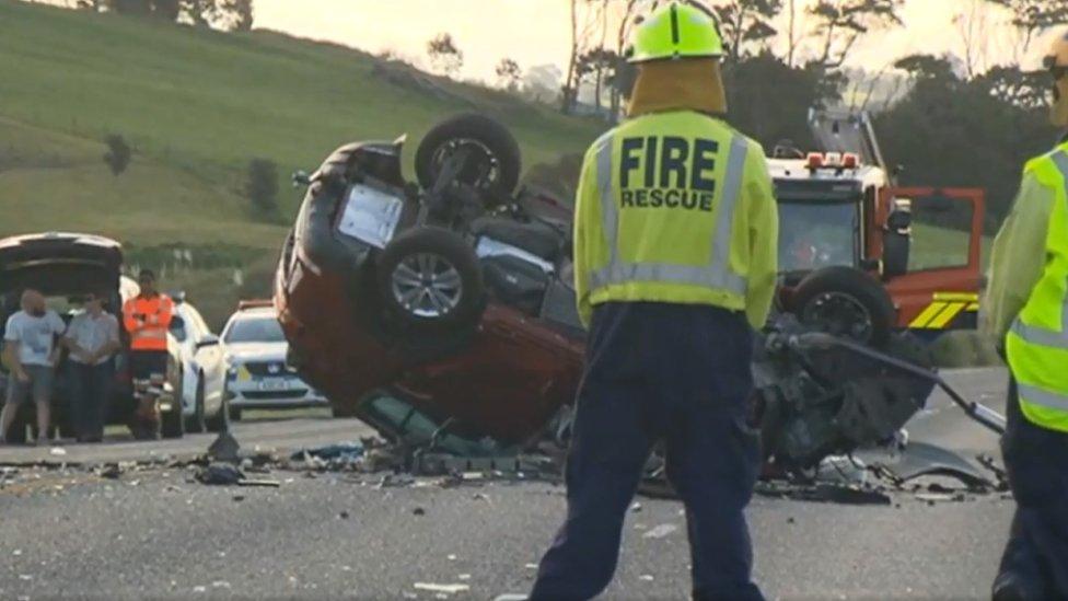 British woman dies in New Zealand car crash