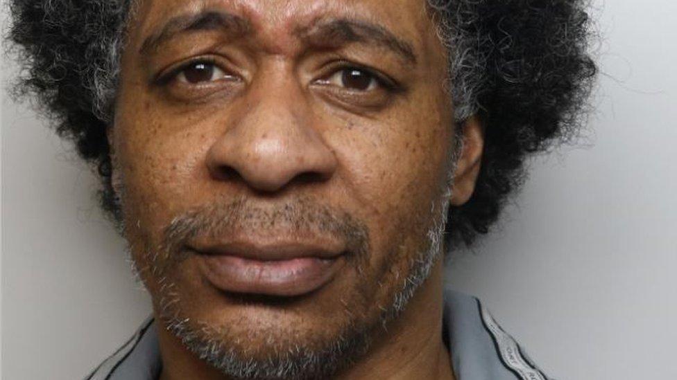 Northampton rape case: Man guilty of attacking widow in 1986
