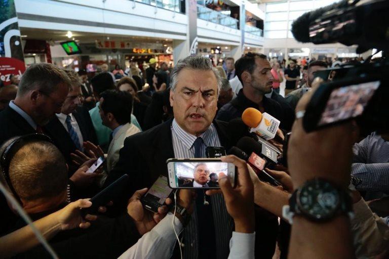 Embajador de España en Venezuela
