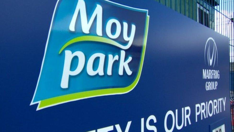 RHI inquiry: Moy Park 'drove farmers to RHI scheme'