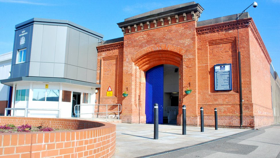 Another prisoner dies at 'dangerous' HMP Nottingham
