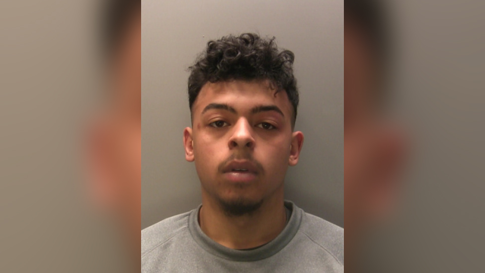 Newport hit-and-run: Teen locked up for 'using car as weapon'