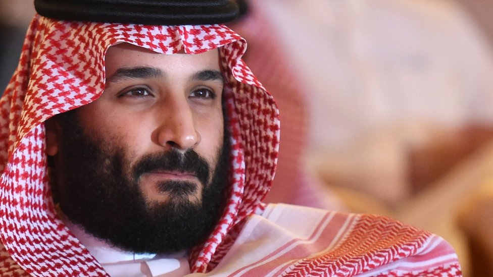 Saudi Crown Prince Mohammed bin Salman is planning the most technologically advanced city in the world