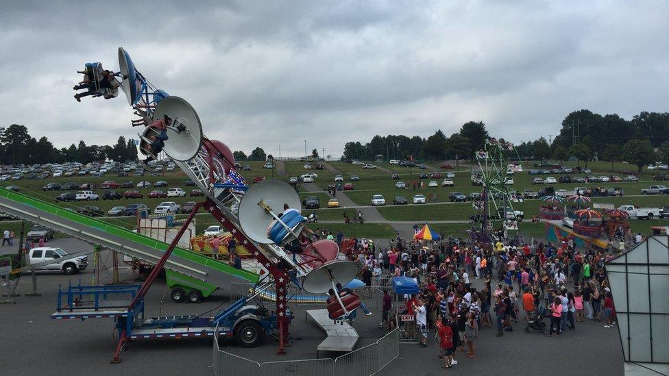 Speedway festival