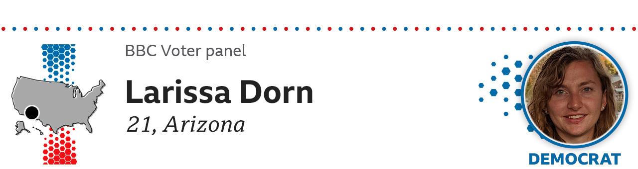 Larissa Dorn