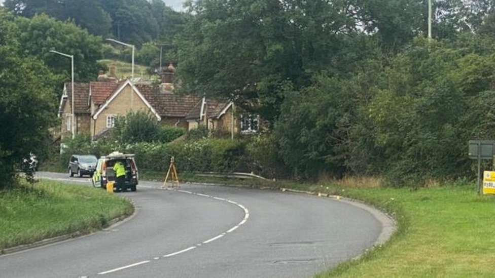 Derry Hill fatal crash