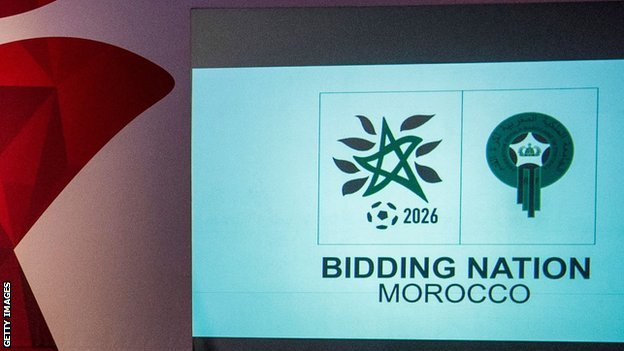 Liberia to vote against Morocco's 2026 World Cup bid
