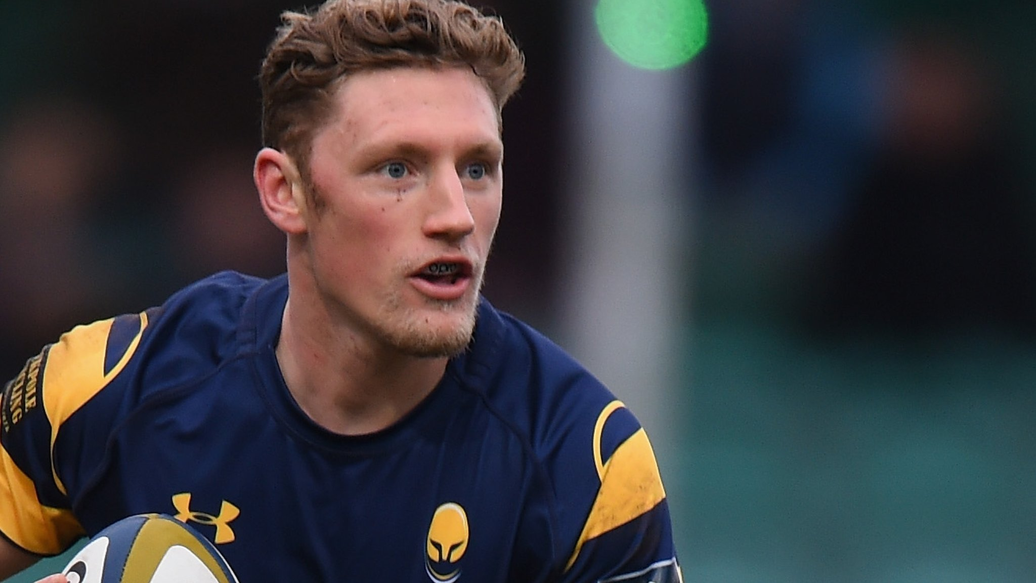 European Rugby Challenge Cup: Worcester battle past Stade Francais