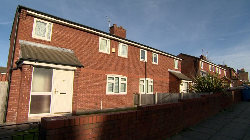 North West affordable homes number '70% off-target' since 2015