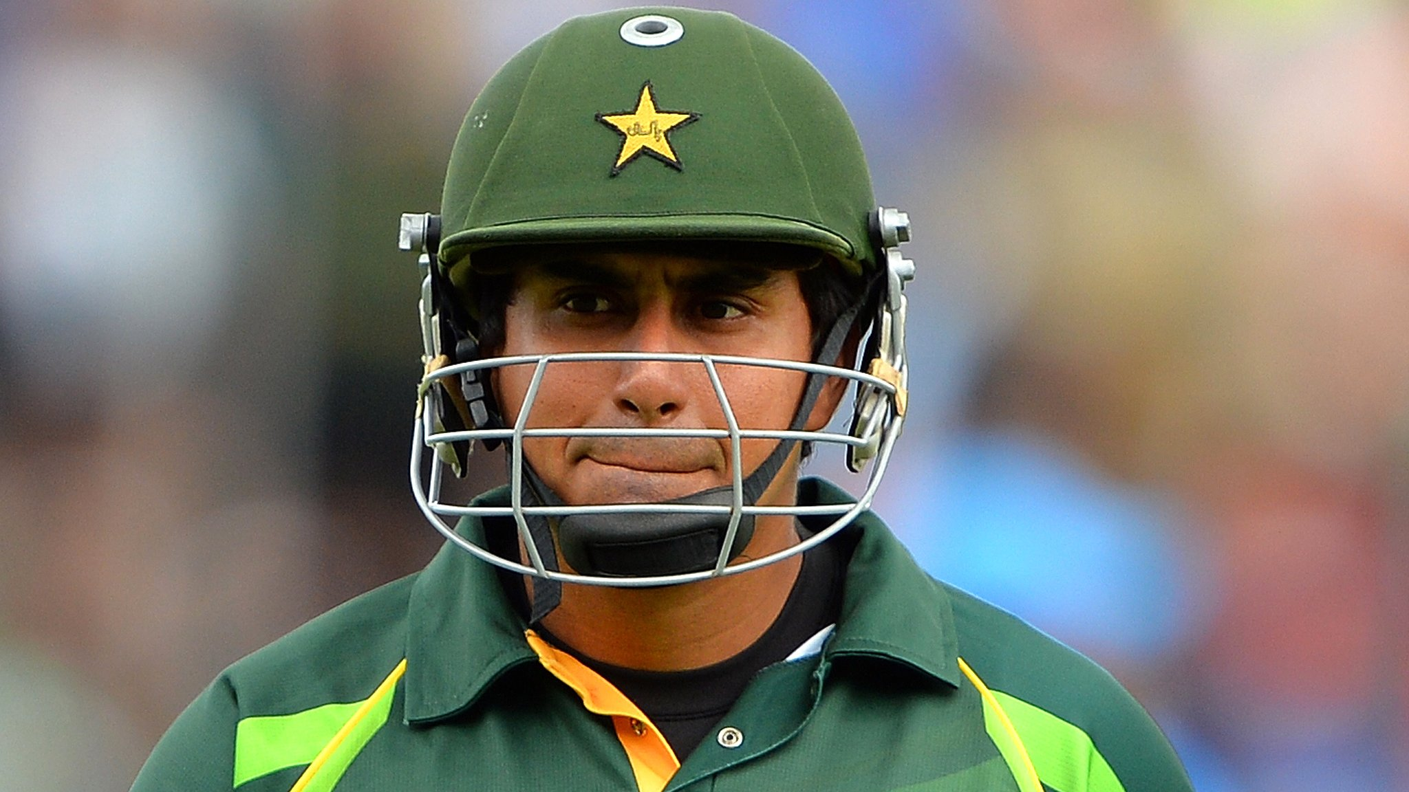 Nasir Jamshed: Ex-Pakistan opener banned for 10 years over spot-fixing