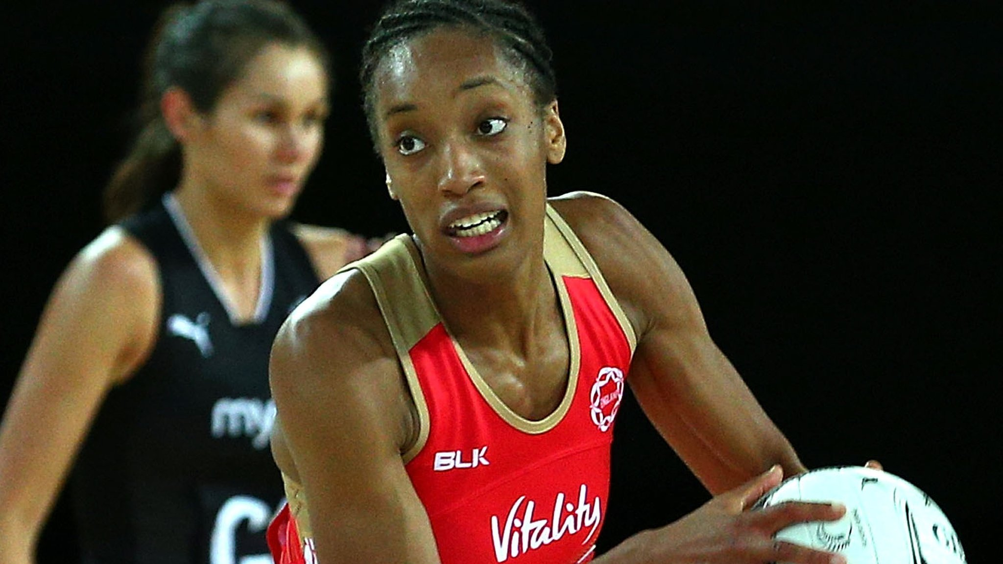 Layla Guscoth: England defender joins Adelaide Thunderbirds from Team Bath