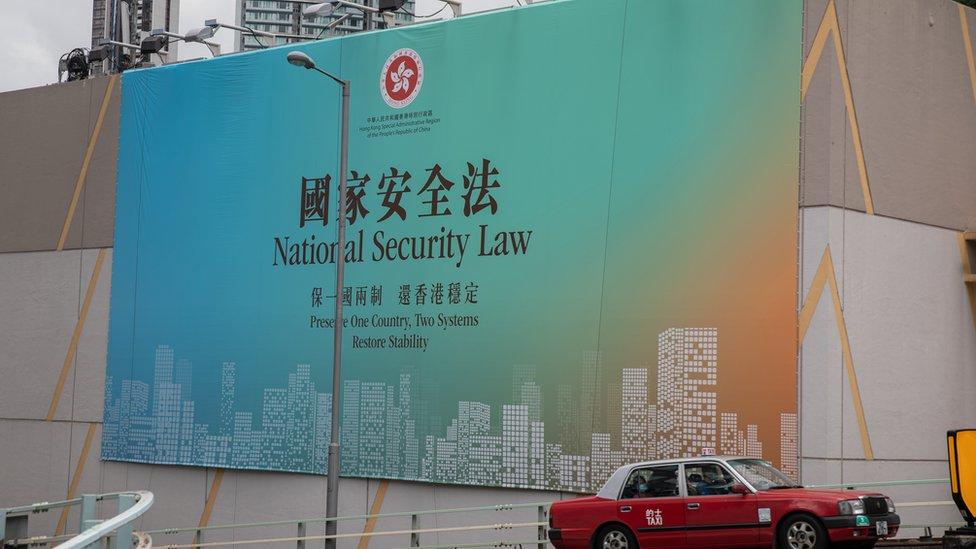 許多支持香港《國安法》立法的建議認為,世界多國都有維護國家安全的法例,因此北京當局就維護國家安全立法並無問題。
