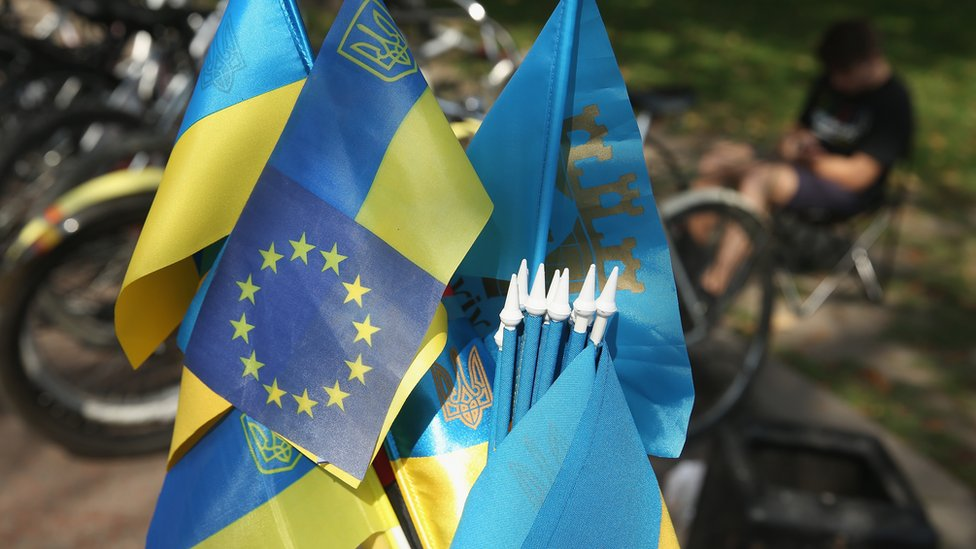 В Євросоюзі підтвердили підготовку нових санкцій щодо Росії