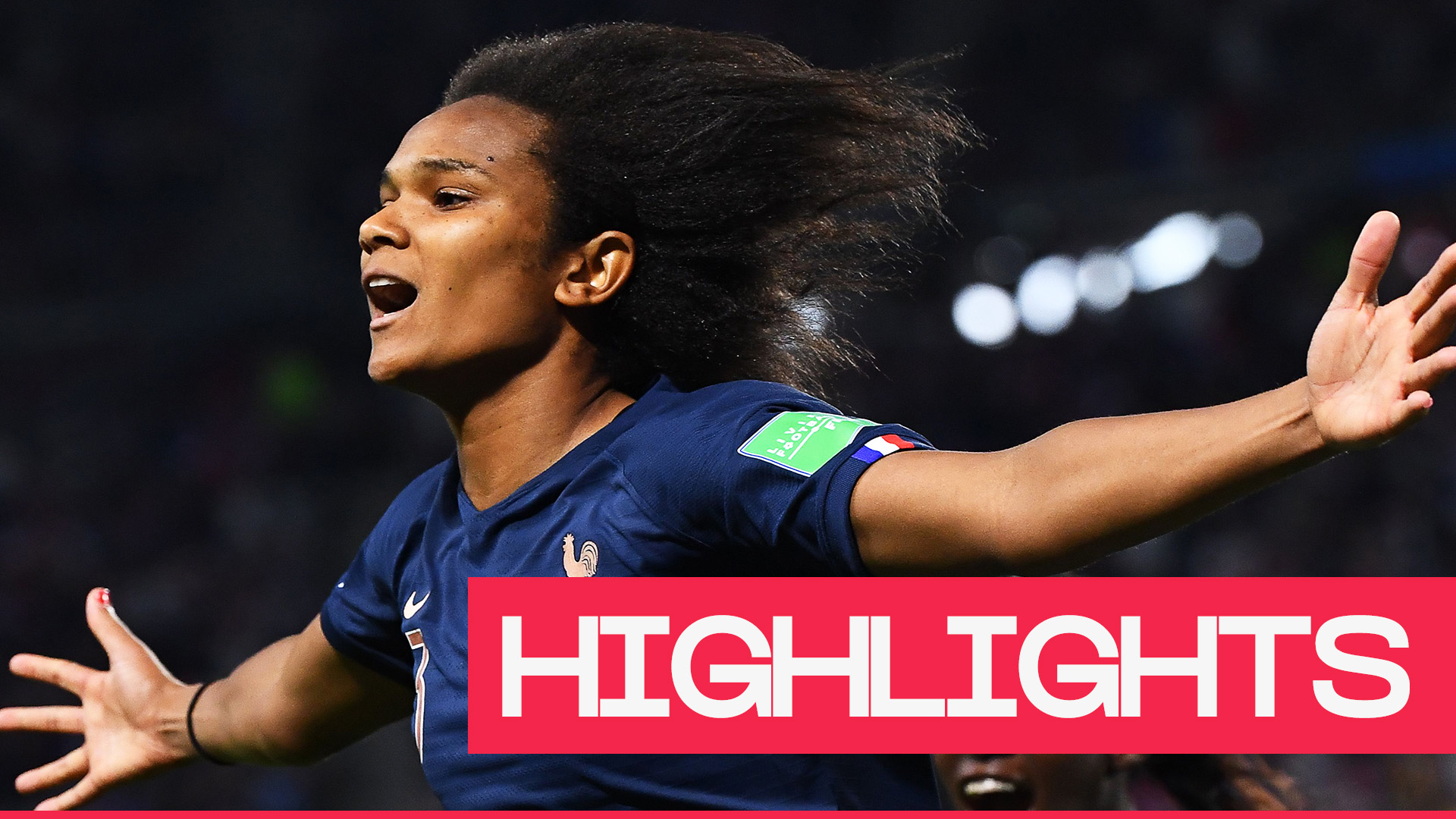 Women's World Cup 2019: France finish atop Group A after an incident packed match against Nigeria