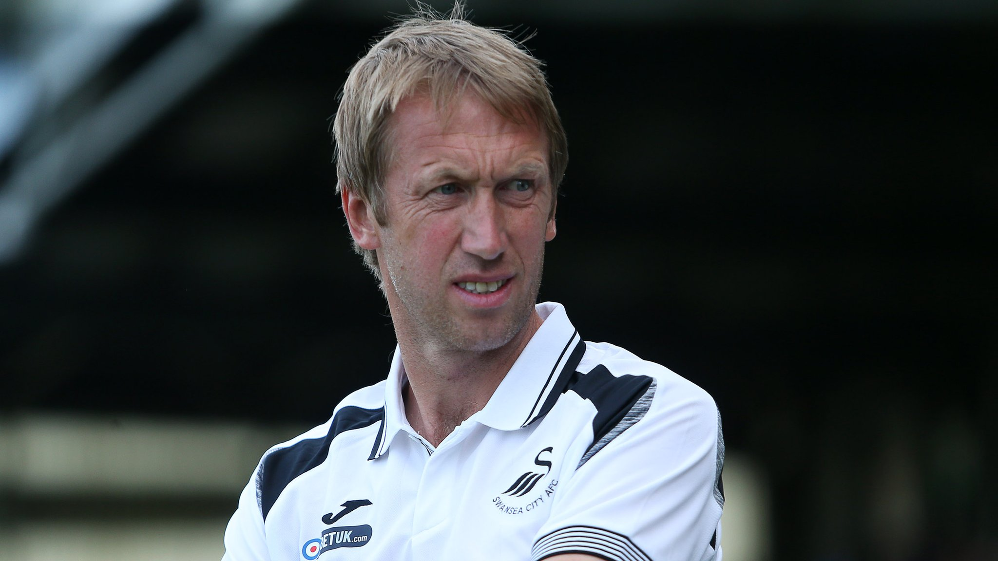Potter wants 'responsible' Swansea transfer deals after 'gambles' of the past