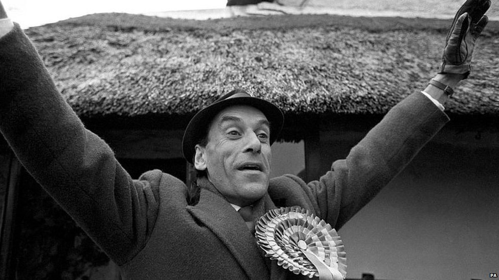 Jeremy Thorpe: Memories of infamous Liberal politician strong in Devon