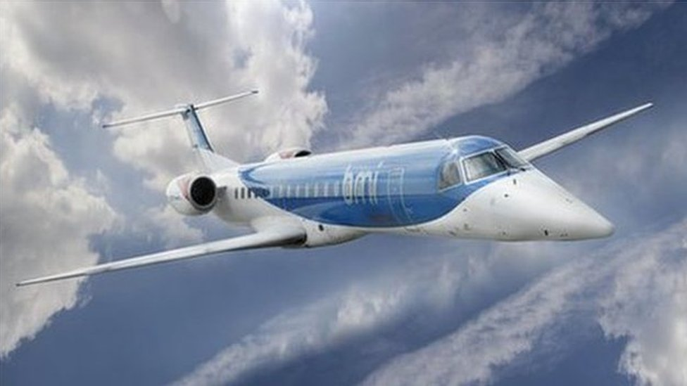 Flybmi: City of Derry Airport urgently seeks new airline